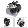 Rear Brake Caliper Assembly 43200-HM3-006 For Honda TRX250X 91-92 TRX250R 86-89 TRX250 85-86 TRX300EX 93-08 TRX300X 09 Black