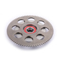 Starter Clutch One-Way Bearing Gear Kit For Sportsman 90 Outlaw 50 08-18 90 07-14/16 Predator 50 2007 Sportsman 110 Outlaw 110 16-18