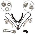 Timing Chain Kit For Land Rover LR4 Range Rover 3.0L 5.0L V8 DOHC 10-15