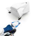 Passenger Rear Seat Cowl Cover For BMW S1000RR 15-18 White