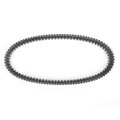 Primary Drive Clutch Belt For Suzuki AN400 Burgman 400 99-02 Black