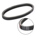 Primary Drive Clutch Belt For Suzuki LTA500 KingQuad 500AXi Special Edition 17 Limited Edition 11-16 500 11-19 500 Power Steering 09-12/15-17 Black