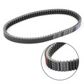 Primary Drive Clutch Belt For Can-Am DS250 08-19 Black