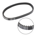 Primary Drive Clutch Belt For Kawasaki KSF50 KFX 50 07-19 Kymco Mongoose 50 03-07 Black