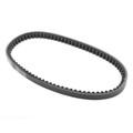 Primary Drive Clutch Belt For Suzuki LT80 Quadsport 87-06 Kawasaki KFX80 03-06 Black