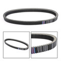 Primary Drive Clutch Belt For Arctic Cat 600 M7000 ZR7000 Black