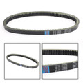 Primary Drive Clutch Belt For Argo Avenger 8x8 674cc 04-07 747cc 16-18 XTD XTI HDI SE 8x8 Black