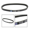 Primary Drive Clutch Belt For Polaris Sport 440 91-92 Argo Frontier Black