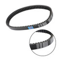 Primary Drive Clutch Belt For Bennche Cowboy Spire Massimo Gunner 250 2016 Black