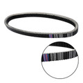 Primary Drive Clutch Belt For Polaris Indy 440 XCR 500 XC SP 1999 500 RMK 00-02 500 XC 99-00 Black