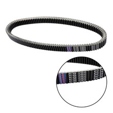 Primary Drive Clutch Belt For Polaris Indy 500 XC SP 45TH Anniversary 600 Touring XC SP 2000 600 Classic Touring 01-03 700 XCR 1999 800 XCR 99-03 Black