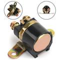 Starter Relay Solenoid Ignition Switch Key For SUZUKI DR650 en125 LT230E QUADRUNNER 85-89 LT-F300 KING QUAD 99-02