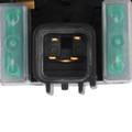 Starter Relay Solenoid For SUZUKI AN250 BURGMAN 250 SKYWAVE 250 Yamaha RAPTOR 250 YFM250 08-12