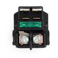Starter Relay Solenoid For Kawasaki VN1500 96-04 2002 VULCAN C1500 99-08 KLE 650 VERSYS 07-09