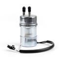 Fuel Pump For Yamaha XVS650 V-STAR 650 97-03 XVS400 1100 Classic XV535 87-00 Silver