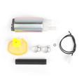 Intank Fuel Pump For Suzuki 15100-02FB0 15100-02F00 15100-24FB0 15100-24FA0 GSXR750 GSX1400 VL800 VL1500 VZR 1800 Silver