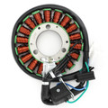 Alternator Stator For Suzuki LTF250 Ozark 02-14 LTZ250 Quadsport Z250 04-09 LTZ250 Quadsport 04-12