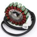 Alternator Stator For Honda VF500C Magna V30 84-85 VF500F Interceptor 84-86 VFR400 R3K/R3N (NC30) 89-92 VFR400 R3L/R3M (NC30) 90-91