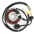 Alternator Stator For HFor Honda VT125 Shadow 125 99-07 VT125C2 Shadow125 00-01 XL125V XLV125 Varadero 125 JC32 01-06