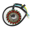 Alternator Stator For Polaris Phoenix 200 05-18 Sawtooth 200 06-07 Phoenix 200 Quad 08