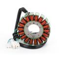 Alternator Stator For Yamaha YZF R25 15-17 YZF R3 YZF R3A (ABS)15-18 MTN320 MT-03 MTN250 MT-25 16-17 MTN320-A MT-03 (ABS) 16-18
