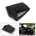 ABS Plastic Rear Pillion Seat Cowl Fairing Cover For Triumph Daytona 675 09-12 Carbon