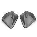 ABS Hand Guard Protector Wind Deflector For YAMAHA NMAX 125 155 XMAX 300 400 NVX Gray