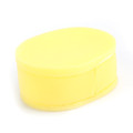 Foam Air Filter Cleaner For Suzuki DR200 DR125 DR 125 200 S SE 86-17 13780-42A01 Yellow
