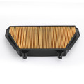 Air Filter Cleaner For 17210-MFJ-D00 Honda CBR600 CBR600RR 07-18 CBR600 CBR600RA 09-18 Yellow