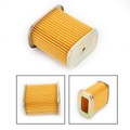 Air Filter Cleaner For Honda C70 Z2 1977 C50 CUB 77-93 C90 CUB 82-93 CT90 66-68 CM91 CA100 CA102 CA105 Yellow