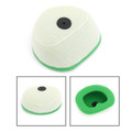 Foam Air Filter Cleaner For Yamaha WR450 WR450F WR250 WR250F 03-06 WR450 WR450F 07-15 WR250 WR250F 07-14 Green