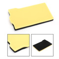 Air Filter Cleaner For Yamaha XTZ250 YS250 YBR250 Yellow