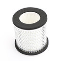 Air Filter Cleaner For Yamaha XJ600S XJ600N XJ900S Diversion 92-03 1AE-14451-00 White