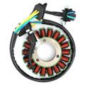 Magneto Stator Coil For Suzuki GZ125 Marauder 98-11 RV125 03-11 RV200 VanVan 17