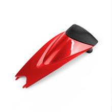 ABS Rear Seat Solo Cowl Fairing Cover For APRILIA RSV4 R 1000 APRC 09-16 Red