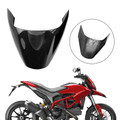 Rear Seat Fairing Cover Cowl For DUCATI 796 795 M1100 696 2009-2012 Black
