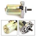 Starter For Benelli 491 RR SBK ST NAKED 03-14 491 Sport 491 ST Rage 03-04 Gold