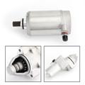 Starter For Honda Katrina 03-06 CRE 50 Derapage 03-09 CRE50 RR AM6 06-09 Silver