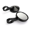 "1.75"" Round Side Rear View Mirrors for Polaris RZR S 570 800 900 1000 Ranger 400 500 700 800 RZR XP1000 Ranger RZR"