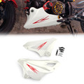 ABS Engine Protector Guard For Honda MSX125SF 16-17 MSX125 13-16 White