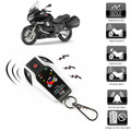 2 Way Anti-theft Alarm System Scooter Remote Engine Start Universal