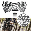 Headlight Guard For Triumph Tiger 800 XC/XCX/XR/XRX 10-17 1200 1200XC Explorer 12-17 Tiger