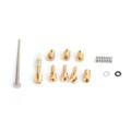 Carburetor Carb Repair Rebuild Kit For Sportster 883 70-18 Iron 883 09-18