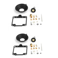Carburetor Repair Rebuild Kit 2PC For Yamaha XS400S 80-82