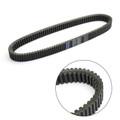 Drive Belt 3211065 For Polaris Indy 600 700 RMK 98-01 Storm 750 SKS 93 Black