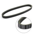 Drive Belt Transmission Belt For Polaris 3211127 FS IQ Widetrak 11-13 Wide Trak IQ 09-10 Black