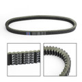 Drive belt For Argo 750 HDi 6x6 15-16 Conquest 8x8 17-18 Frontier 6x6 8x8 15-18 XTD 14-16 Black