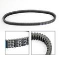 Primary Drive Clutch Belt For Cushman 1600XD 14-16 Kioti Mechron 2200 2240 11-17 Black