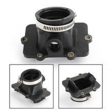 Manifold Boot Joint Carburetor Carb For Ski-Doo 500 600 420867882 & 420867880