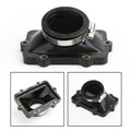 Carburetor Carb Flange Socket For Ski-Doo Formula Deluxe Grand Touring MXZ600 Summit600 Grand Touring Legend500 600 MXZ500 MXZ500R MXZ600 Summit600R Legend500SS Black